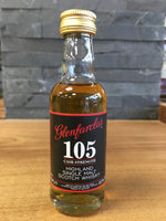 Glenfarclas 105 Miniature 50ml