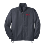 Palio Wind Jacket - Graphite Grey