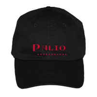 Palio Baseball Hat - Black