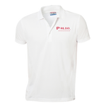 Palio Men's Polo - White