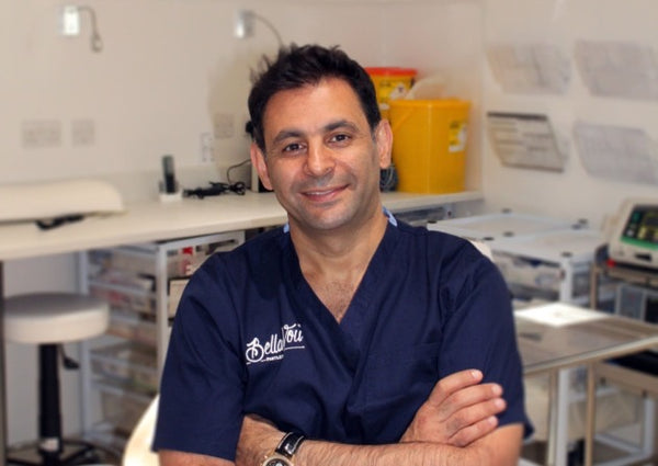 DR AMIR NAKHDJEVANI - Surgical or Non-Surgical? We Talk Aesthetics