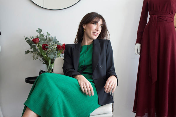 SAMANTHA CAMERON - In Conversation