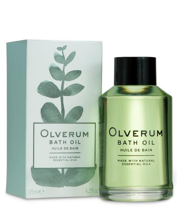 OLVERUM Bath Oil 125ml Out of Stock - STIL Lifestyle