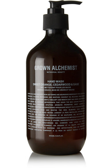 GROWN ALCHEMIST Hand Wash 500ml - STIL Lifestyle