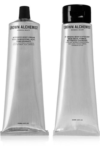 GROWN ALCHEMIST Intensive Body Kit 3 - STIL Lifestyle