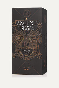 ANCIENT + BRAVE True MCT Sachets 15x10ml