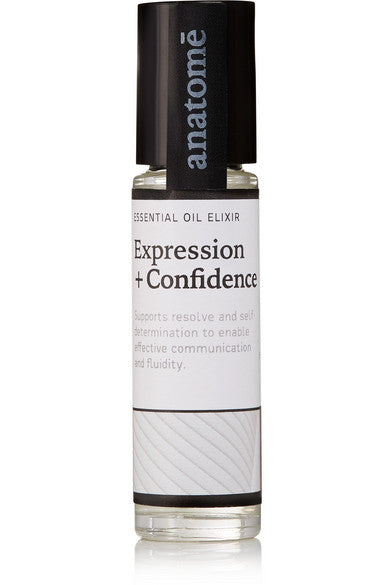 ANATOME Essential Oil Elixir - Expression + Confidence 10ml
