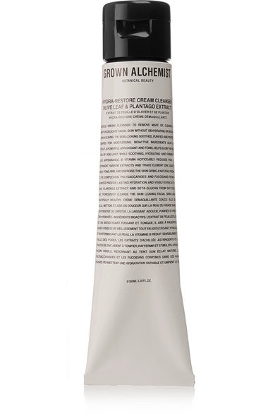 GROWN ALCHEMIST Hydra-Restore Cream Cleanser 100ml - STIL Lifestyle