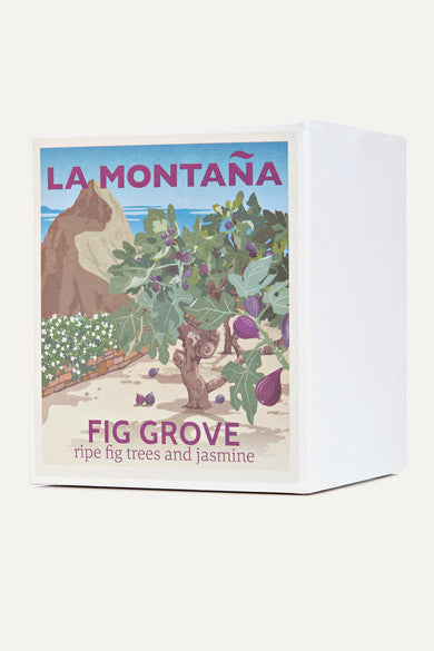 LA MONTANA Fig Grove Candle 220g - STIL Lifestyle