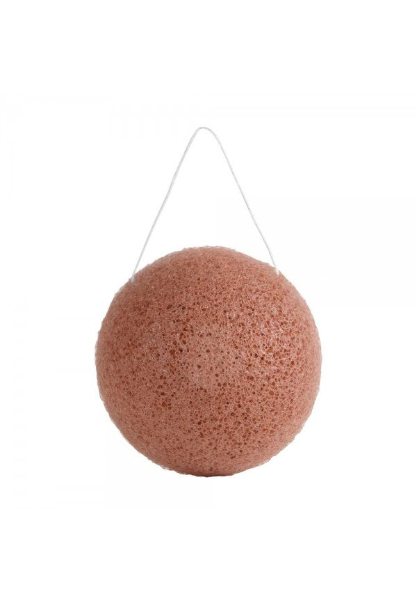 NOT JUST A* Volcanic Clay Konjac Sponge