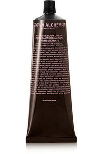 GROWN ALCHEMIST Intensive Body Cream 120ml - STIL Lifestyle