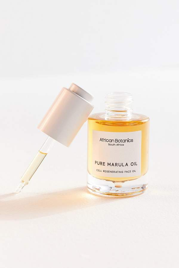 AFRICAN BOTANICS Pure Marula Oil  - Cell Regenarating Face Oil 30ml