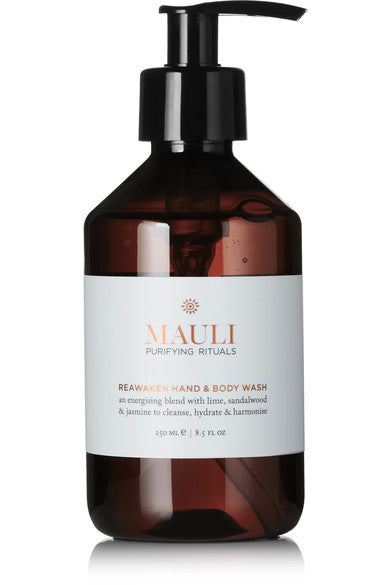 MAULI RITUALS Reawaken Hand And Body Wash - STIL Lifestyle