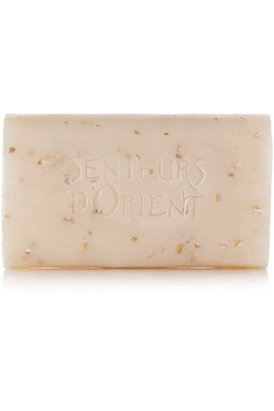 SENTEURS D'ORIENT Rough Cut Bath Soap - Almond - STIL Lifestyle
