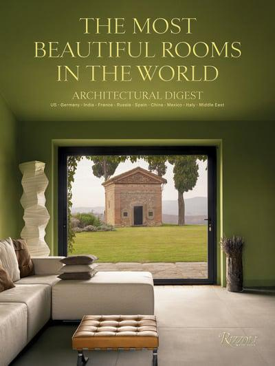 THE MOST BEAUTIFUL ROOMS IN THE WORLD BY MARIE KALT Out of Stock