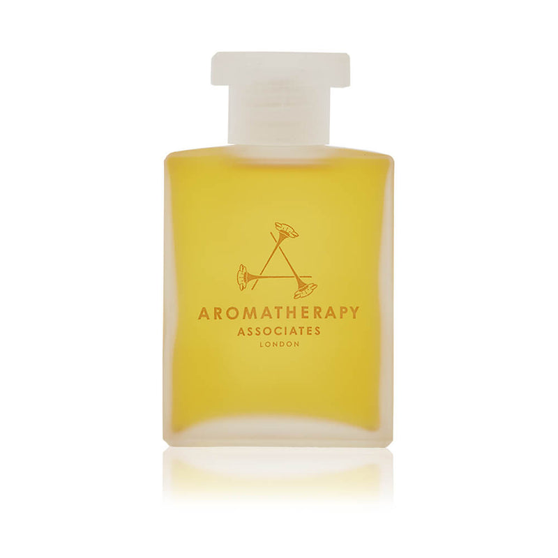 AROMATHERAPY ASSOCIATES  Deep Relax Bath & Shower Oil 55ml Sold Out