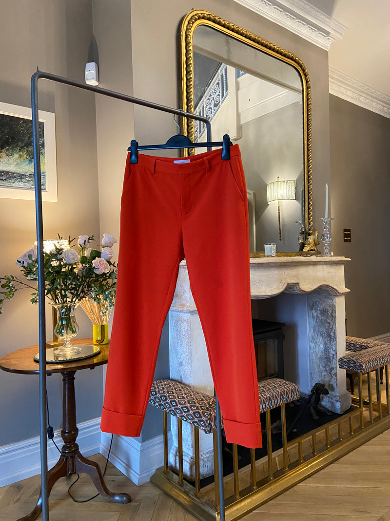 CATE BLANCHETT PRE-OWNED - CLOSED trousers SOLD