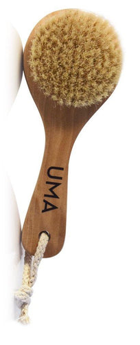 UMA OILS Lymphatic Detox Dry Brush