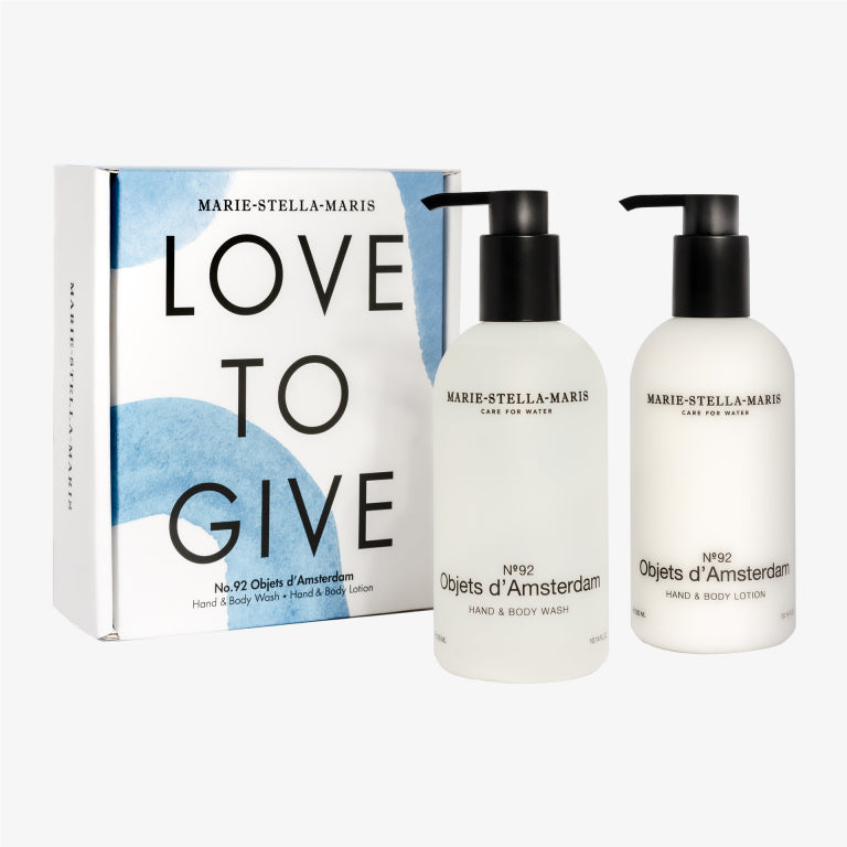 MARIE STELLA MARIS Love to Give Set 2 x 300ml