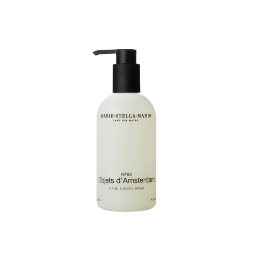 MARIE-STELLA-MARIS Objects d' Amsterdam Hand and Body Wash 300ml