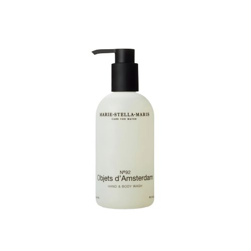 MARIE-STELLA-MARIS Objects d' Amsterdam Hand and Body Lotion 330ml