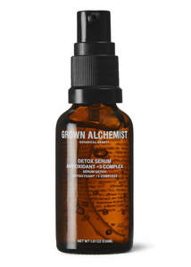 GROWN ALCHEMIST Detox Serum Antioxidant +3 Complex 30ml - STIL Lifestyle