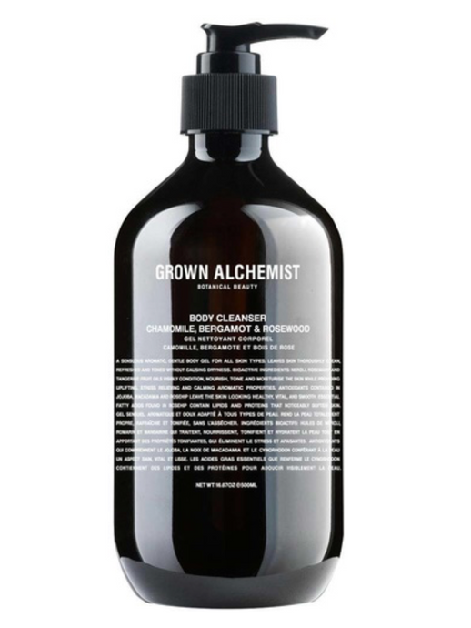 GROWN ALCHEMIST Body Cleanser 500ml - STIL Lifestyle