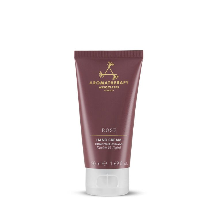 AROMATHERAPY ASSOCIATES  Rose Hand cream 50ml