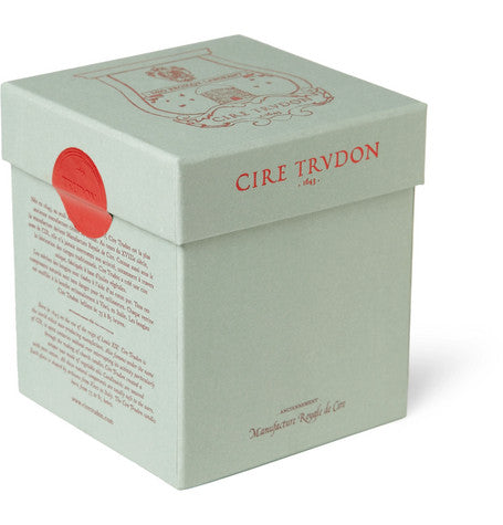 CIRE TRUDON  Solis Rex Scented Candle 270g - STIL Lifestyle