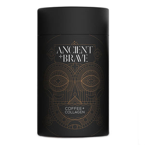 ANCIENT + BRAVE Coffee and Collagen 250g