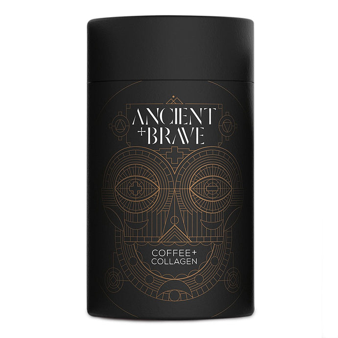 ANCIENT + BRAVE Coffee and Collagen 250g - STIL Lifestyle