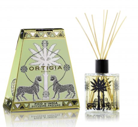 ORTIGIA Fico d'India Diffuser 200ml