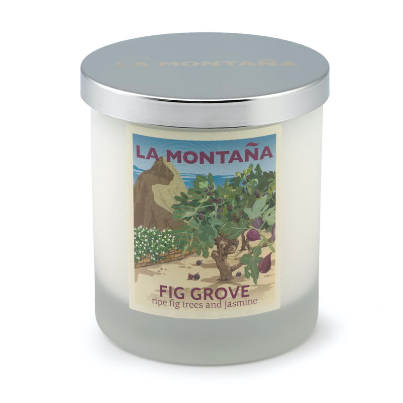 LA MONTANA Fig Grove Candle 220g