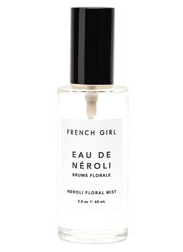 FRENCH GIRL Eau de Neroli Floral Mist 60ml