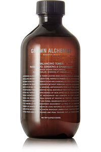 GROWN ALCHEMIST Balancing Toner 200ml - STIL Lifestyle