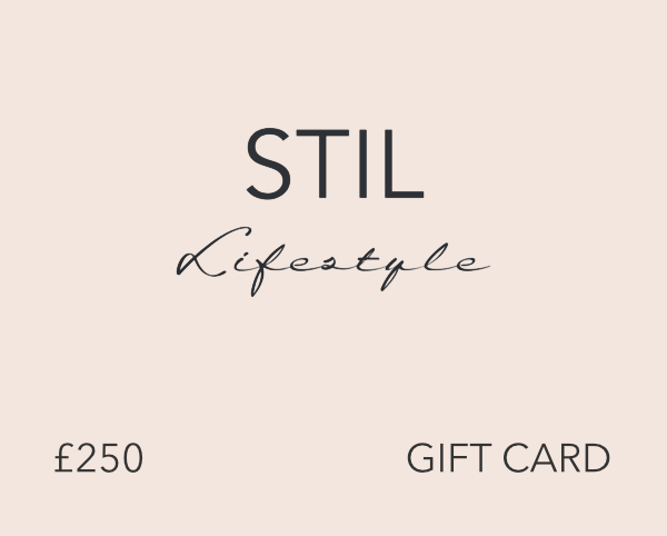 £250 STIL Lifestyle Gift Card