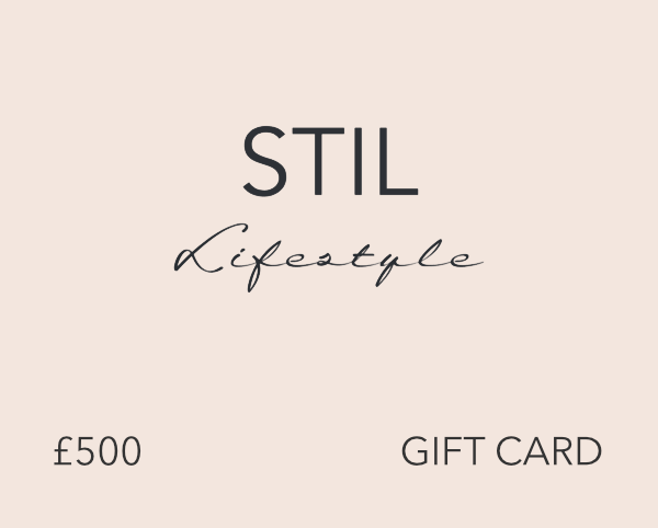 £500 STIL Lifestyle Gift Card