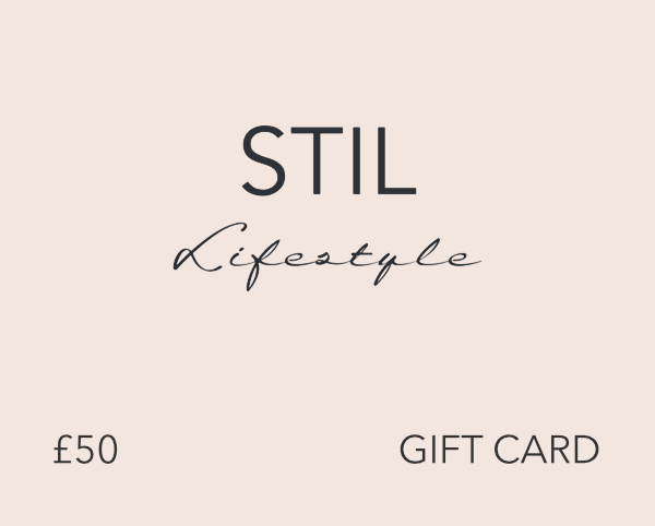 £50 STIL Lifestyle Gift Card