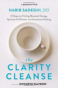 THE CLARITY CLEANSE by Habib Sadeghi - STIL Lifestyle