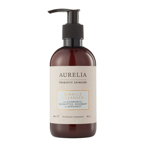 AURELIA Miracle Cleanser 240ml