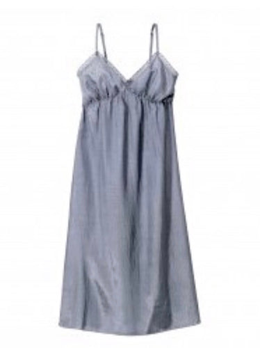 GERMAINE DES PRES Josephine Nightie in Grey