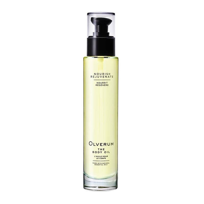 OLVERUM The Body Oil 100ml - STIL Lifestyle