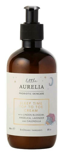 AURELIA Little Aurelia Top to Toe Cream 240ml
