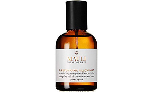 MAULI RITUALS Sleep Dharma Pillow Mist 50ml