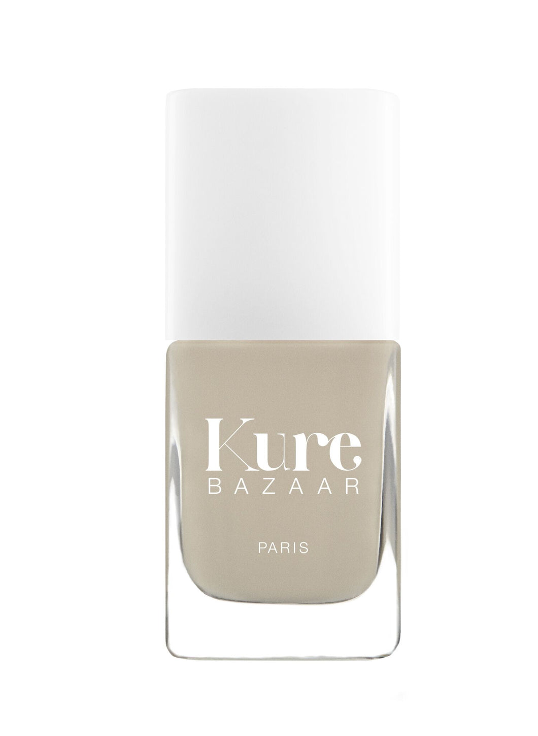 KURE BAZAAR Nail Lacquer in Nude 10ml