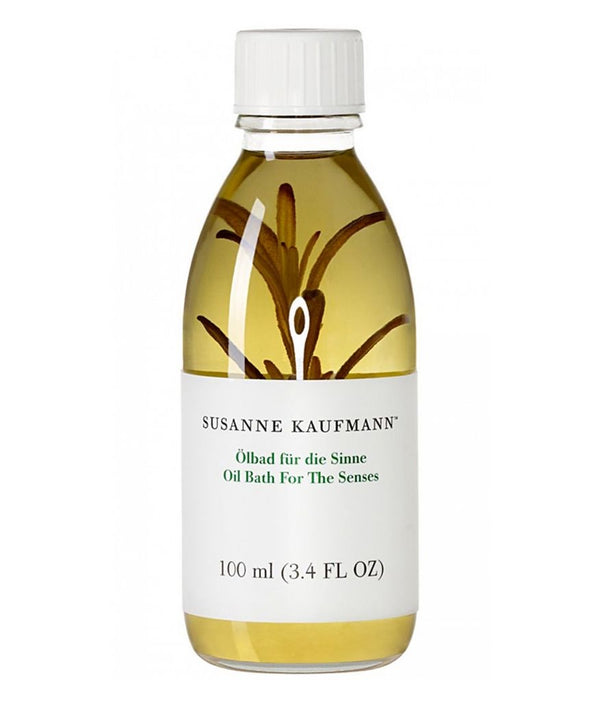 Susanne Kaufmann Oil Bath For The Senses 100ml