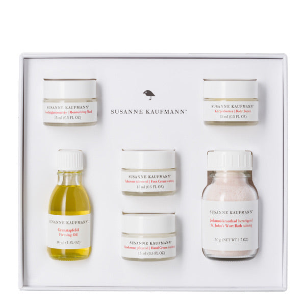 Susanne Kaufmann Home Spa Box Sold Out