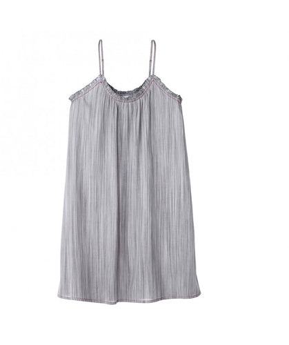 GERMAINE DES PRES Hortense Nightie in Grey