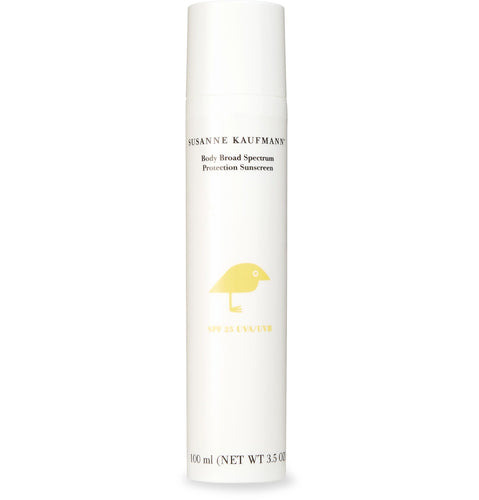 SUSANNE KAUFMANN  Sun Protection Sunscreen SPF25 100ml