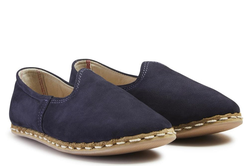 STIL LIFESTYLE Travel Shoes in Vence Blue